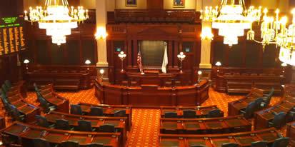 Legislative Digest